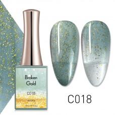 Broken Gold c018 – 16 ml