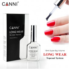 NEW LONG WEAR PEEL OFF No-wipe Top Coat 18мл.