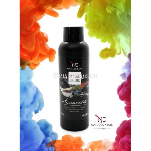 Magic Liquid-Течност за акварел 120 ml