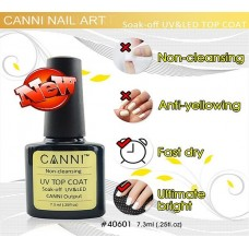 Canni Top coat-топ без лепкав слой