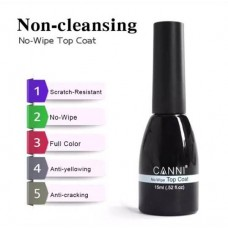 Canni Top coat-топ без лепкав слой-голям 15мл.