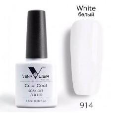 Гел лак Vena Lisa UV&LED 914