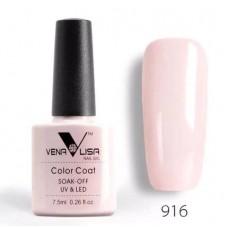 Гел лак Vena Lisa UV&LED 916