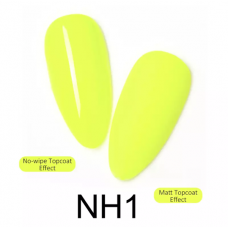 Neon gel polish NH1