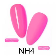 Neon gel polish NH4