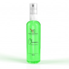 Nail Cocktail Boutique Cleaner – Oбезмаслител, Green Apple 100 ml