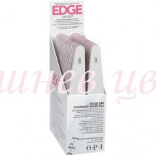 OPI EDGE пила за естествени нокти 240 grit