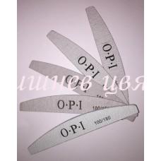 OPI пила 100/180 B