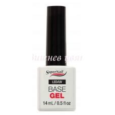 Super Nail - LED/UV Гел основа - 14 мл.