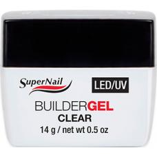 Super Nail - LED/UV гел за изграждане - 14 гр.