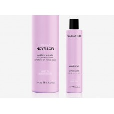 NO YELLOW Conditioner Балсам с антижълт ефект, за руси обезцветени и бели коси-275мл.