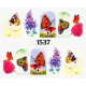 """Ваденки """"Пеперуди"""""""
