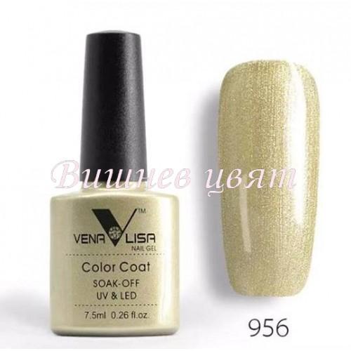 Гел лак Vena Lisa UV&LED 956