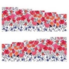 Цяла ваденка с цветя 363