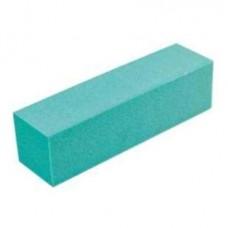 Блок зелен